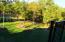 Parklike setting