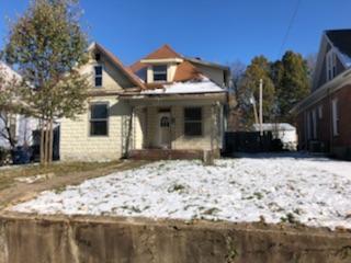 2026 North Franklin Avenue Springfield, MO 65803