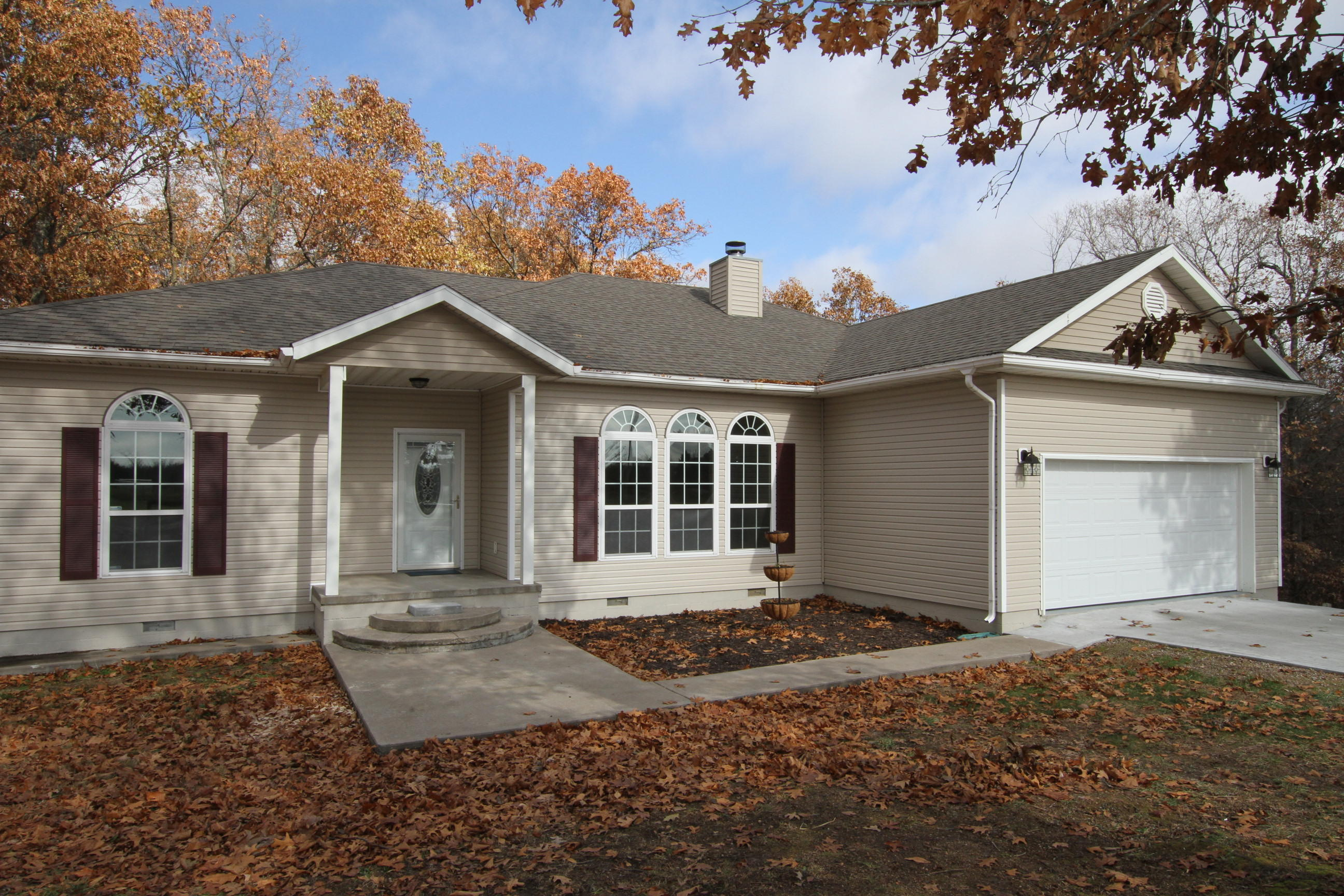 7 Dogwood Anderson, MO 64831