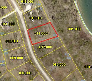 Lot 112 Hallie Drive Blue Eye, MO 65611