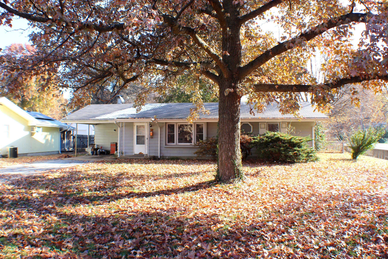 600 North Oak Grove Avenue Springfield, MO 65802