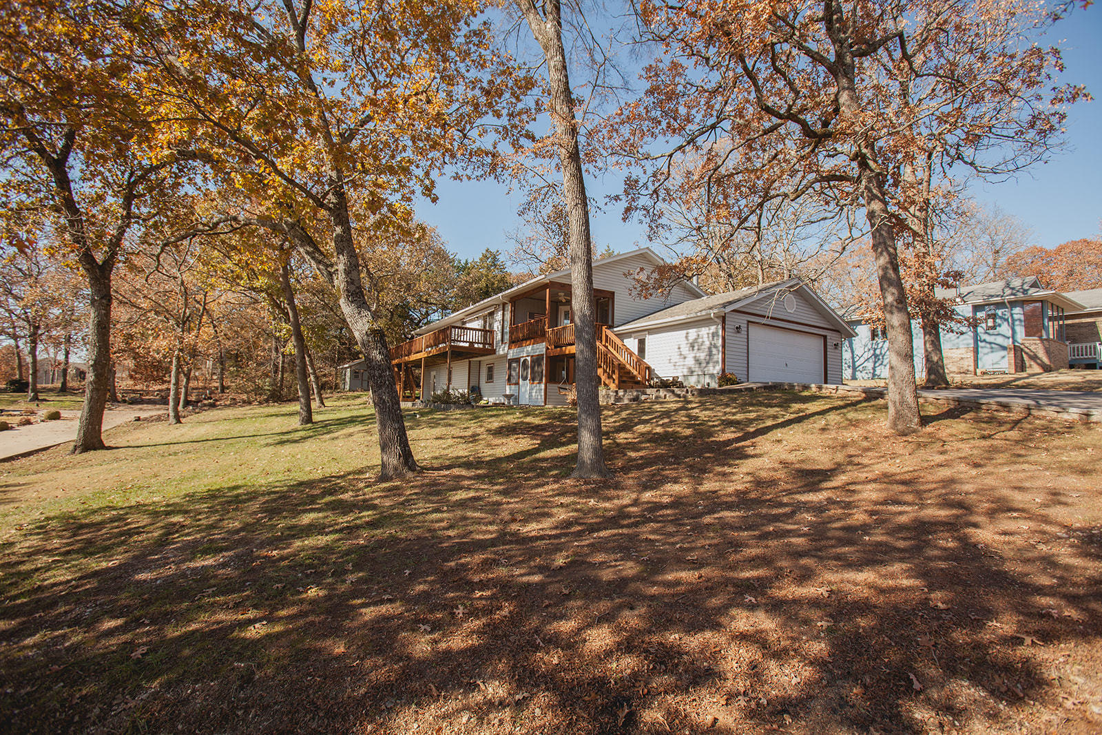 112 Oak Drive Kimberling City, MO 65686