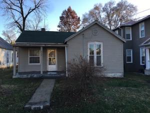 828 West Pershing Street, Springfield, MO 65806