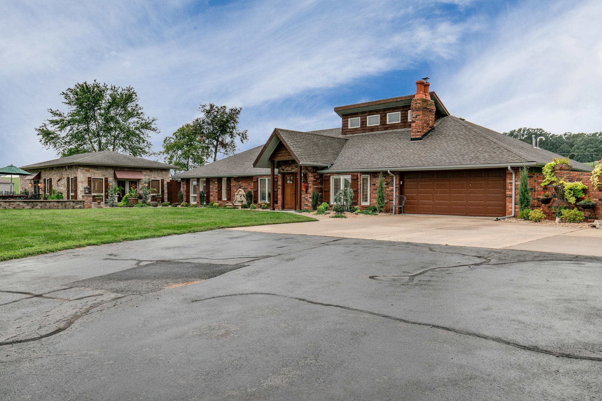 596 Crabapple Road Ozark, MO 65721