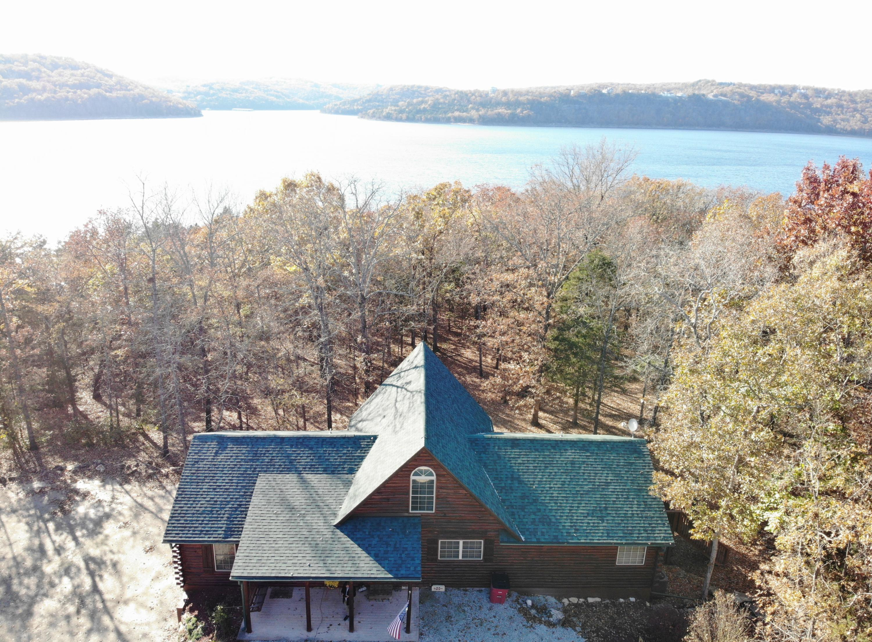 66 Bethany Shores Drive Branson West, MO 65737