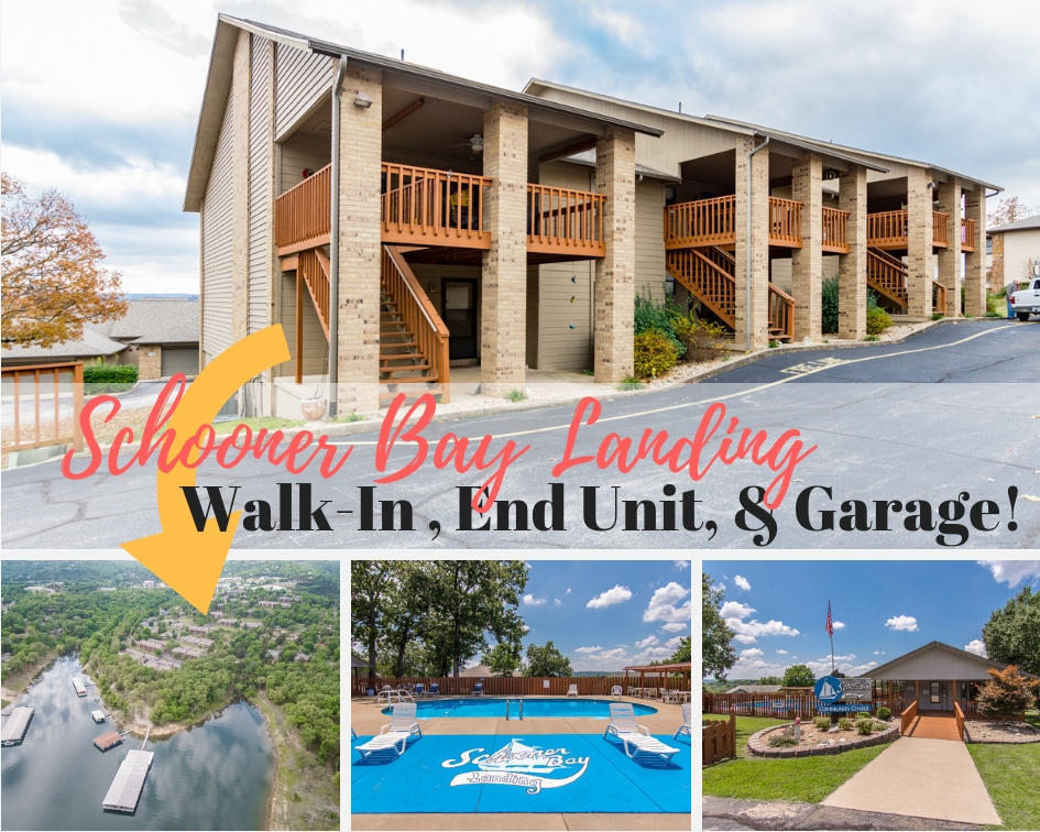 249 Port Drive #1 Kimberling City, MO 65686