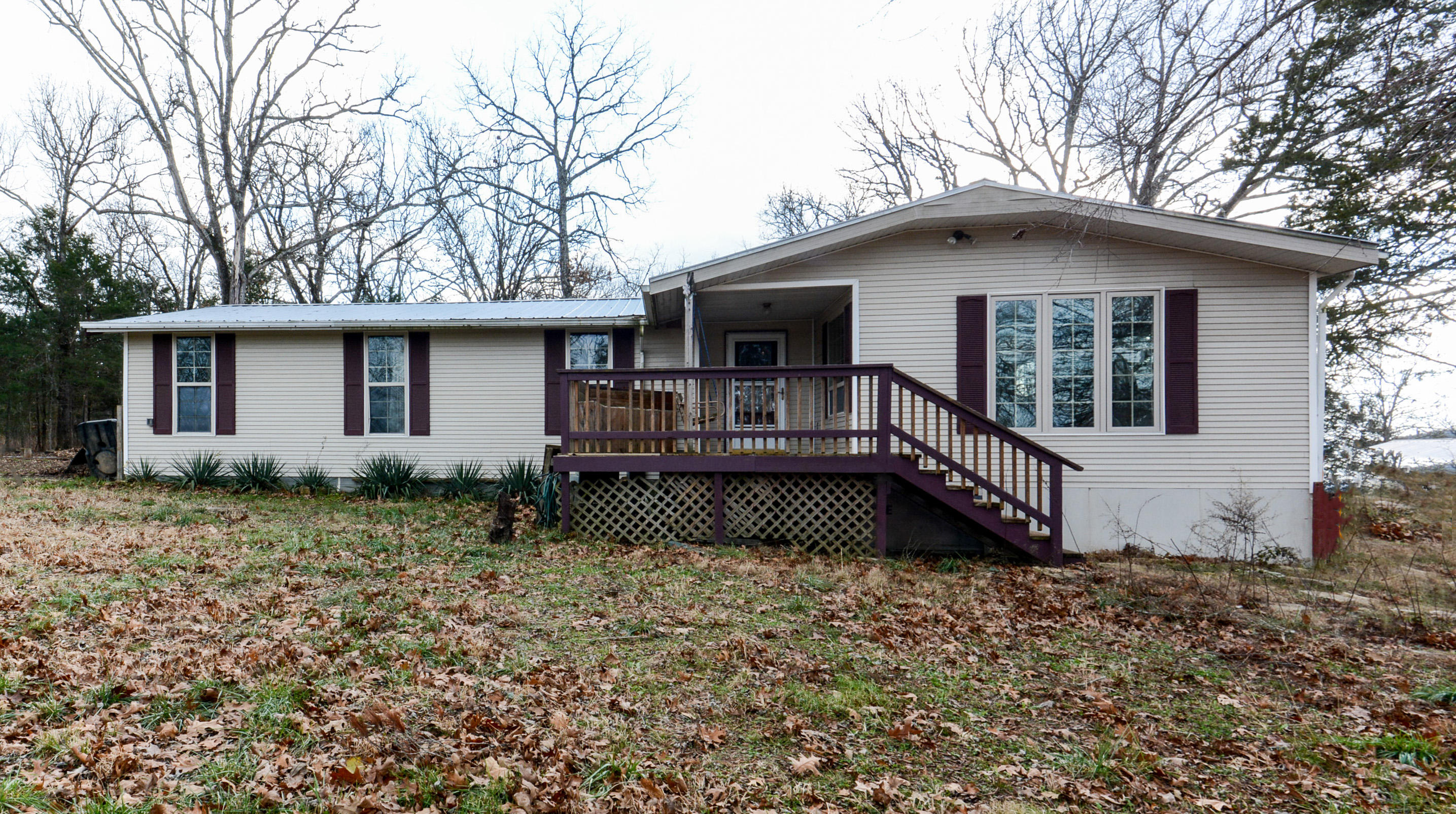 2145 Cotton Rock Road Cedar Creek, MO 65627