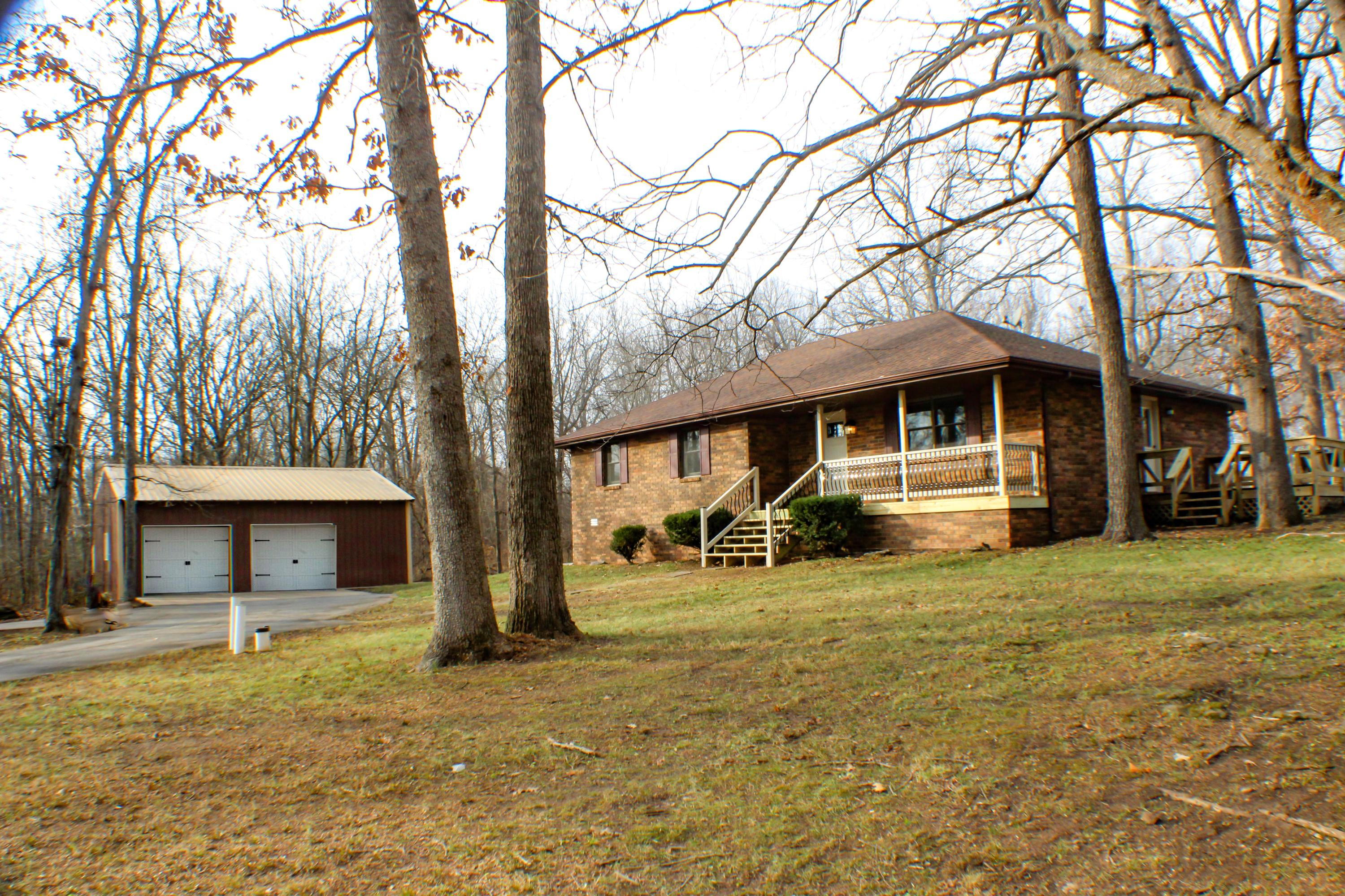 4729 West Farm Rd 6 Brighton, MO 65617