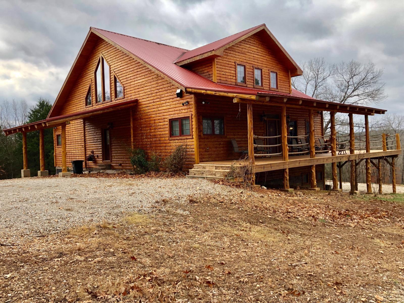 28865 Farm Road Eagle Rock, MO 65641