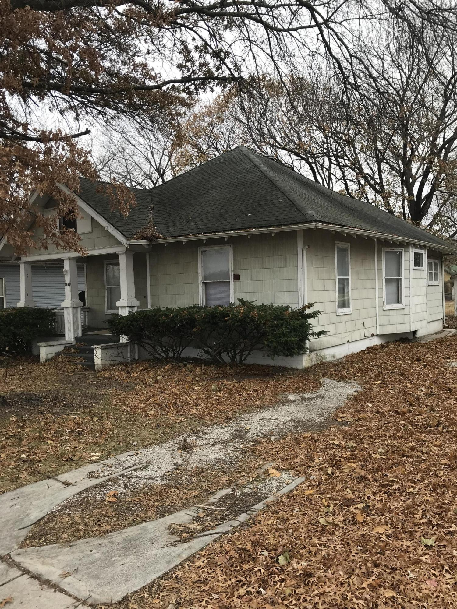 1027 North Fremont Avenue Springfield, MO 65802