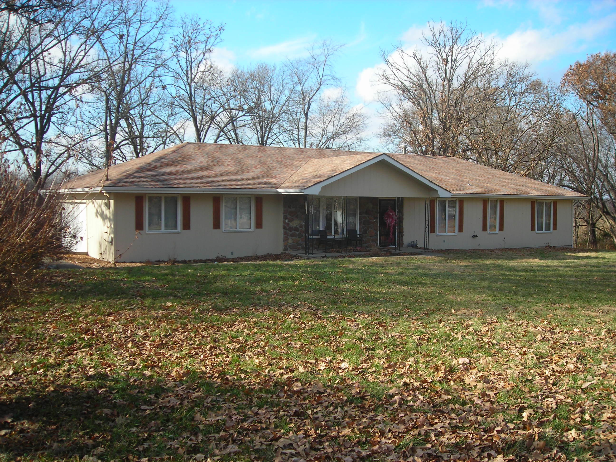 9884 Old Exeter Road Cassville, MO 65625