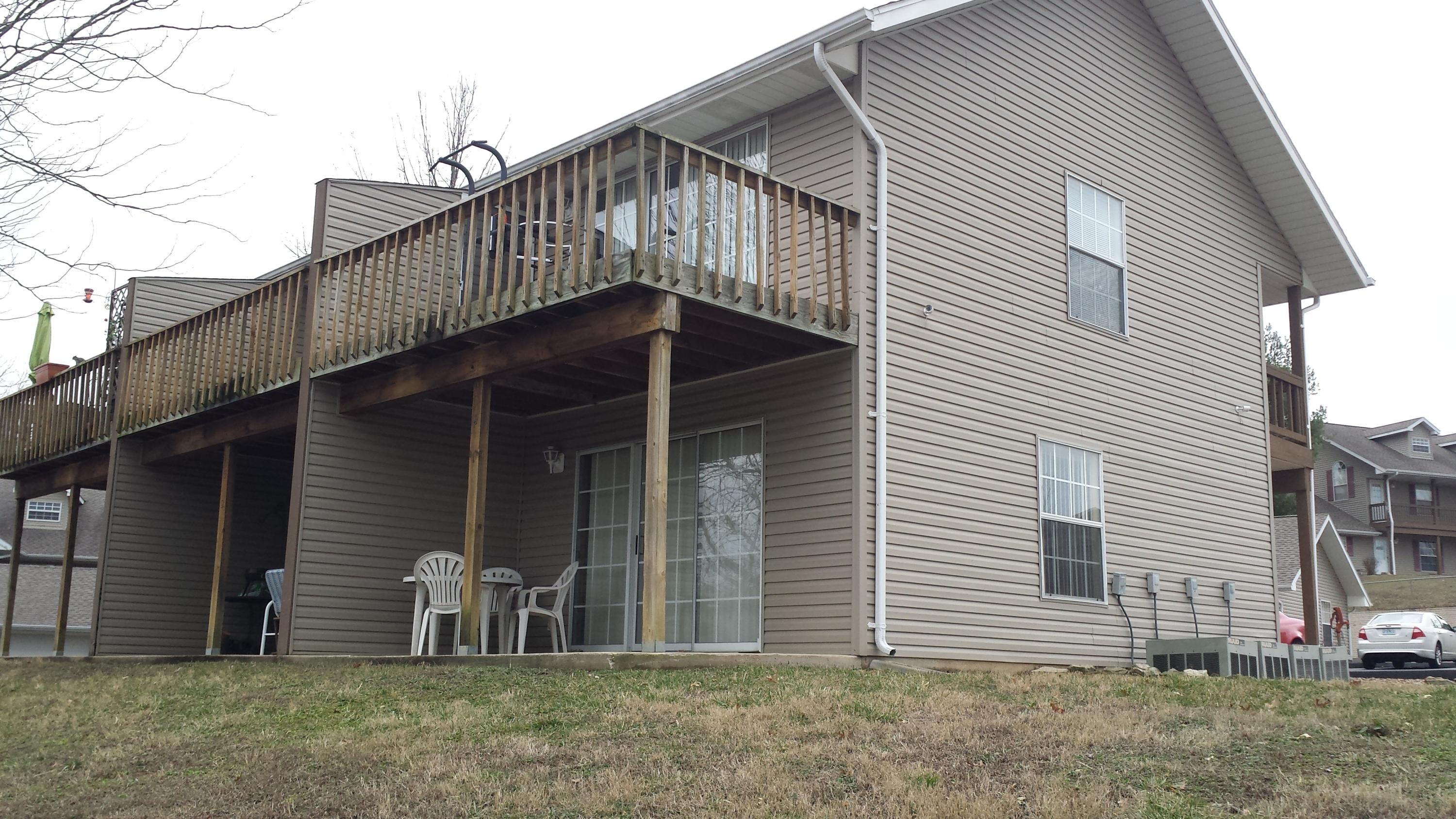 22 Fall Creek Trail #1 Branson, MO 65616