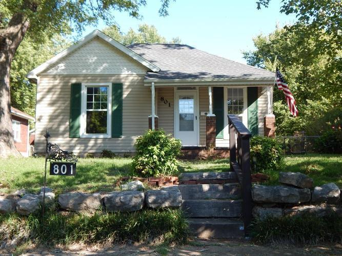 801 West Webster Street Springfield, MO 65802