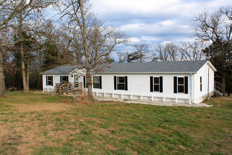 1244 Savage Road Kirbyville, MO 65679