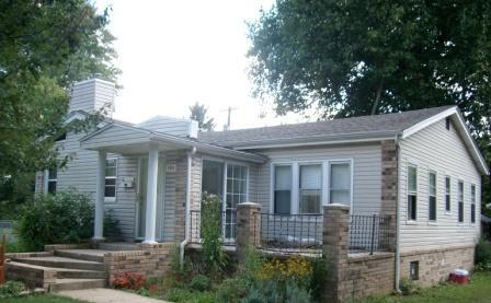 1054 Cherokee Street
