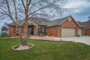 2803 West Trevor Trail