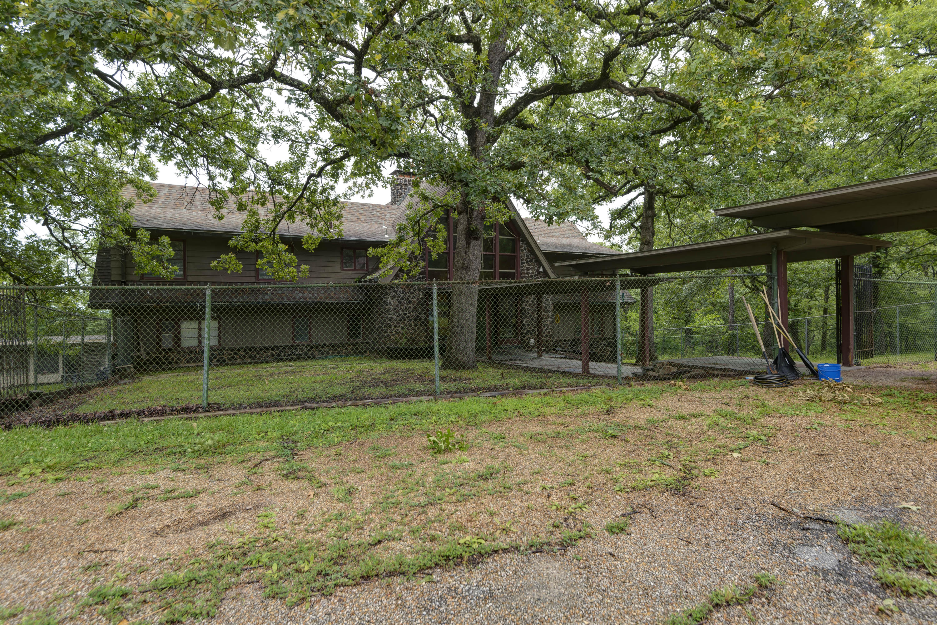 760 Gobblers Knob Hollister, MO 65672