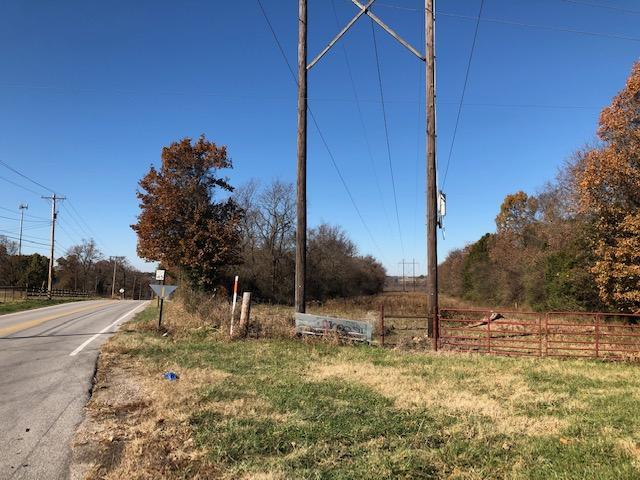 Hwy & Latoka & Farm Rd Springfield, MO 65807