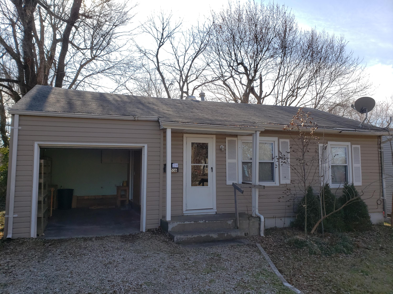 1536 East Nora Street Springfield, MO 65803