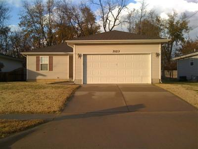 3123 West Water Street Springfield, MO 65802