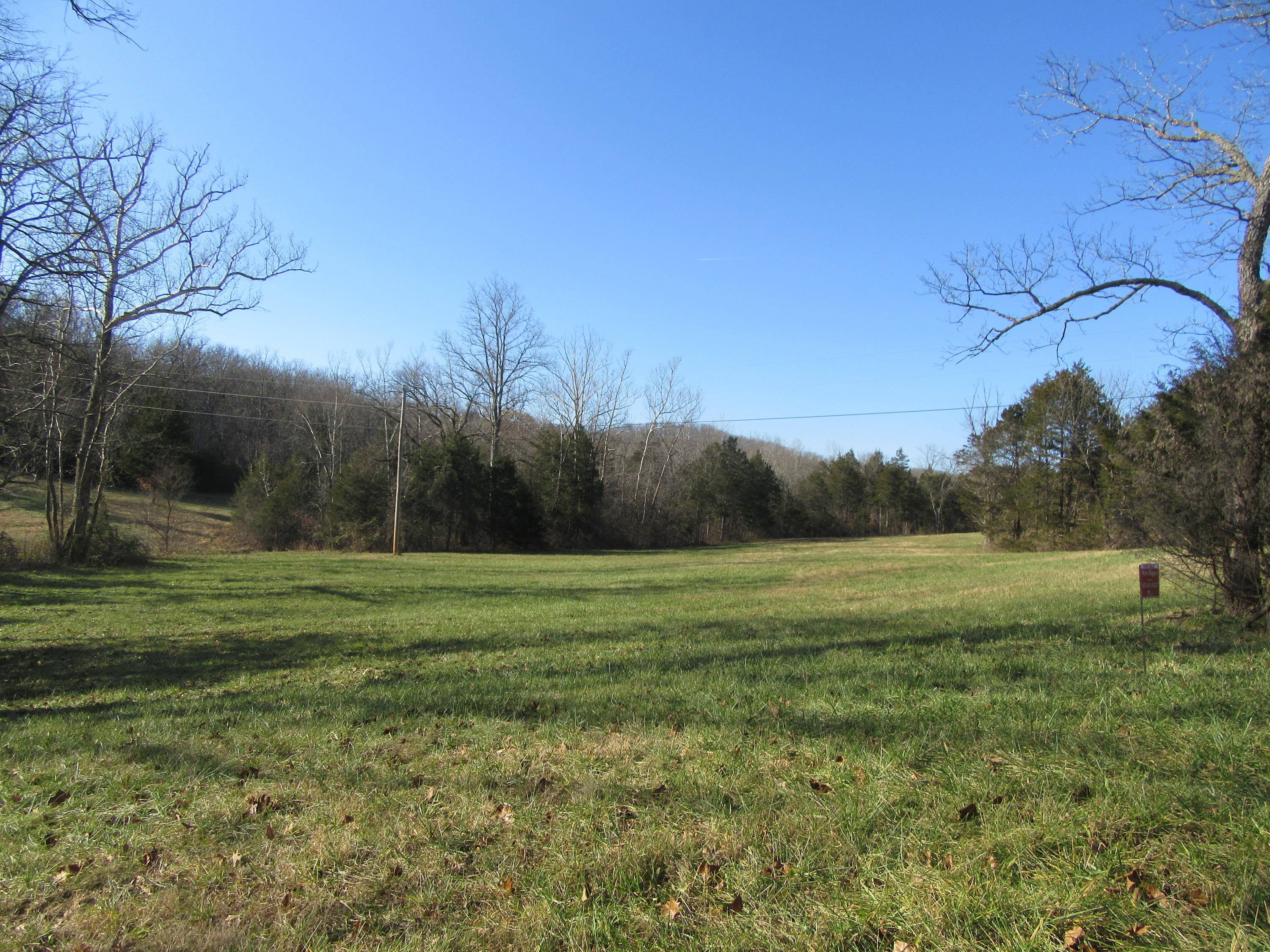 Tbd Dry Hollow Road Saddlebrooke, MO 65630