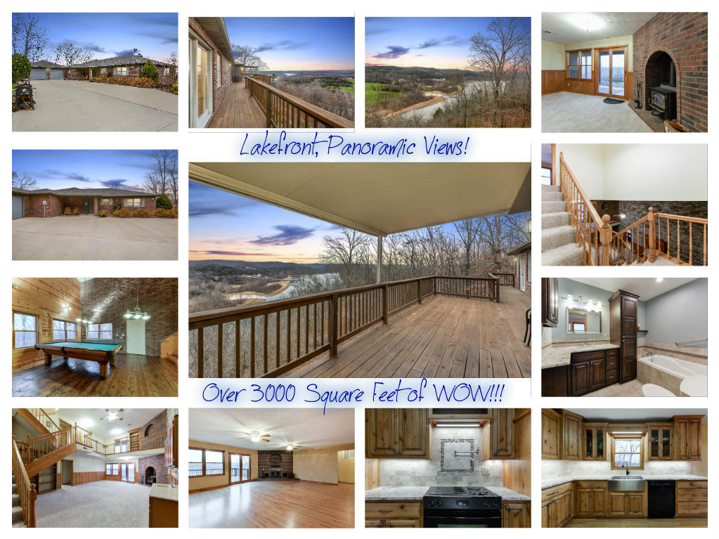 192 Bobcat Lane Cape Fair, MO 65624