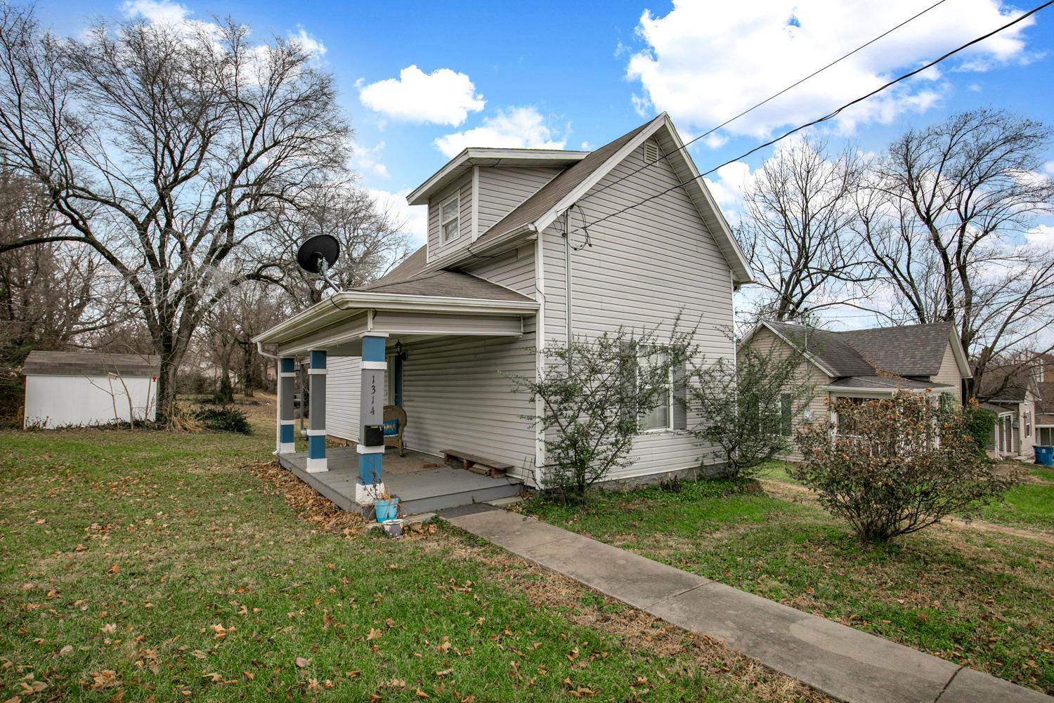 1314 West Walnut Street Springfield, MO 65806
