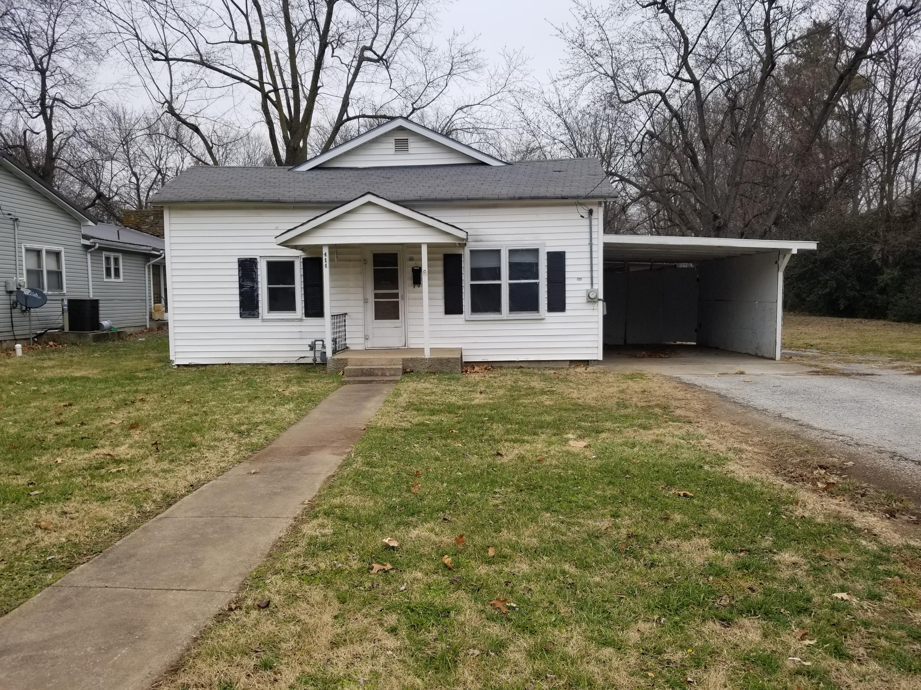414 West Cale Street Monett, MO 65708