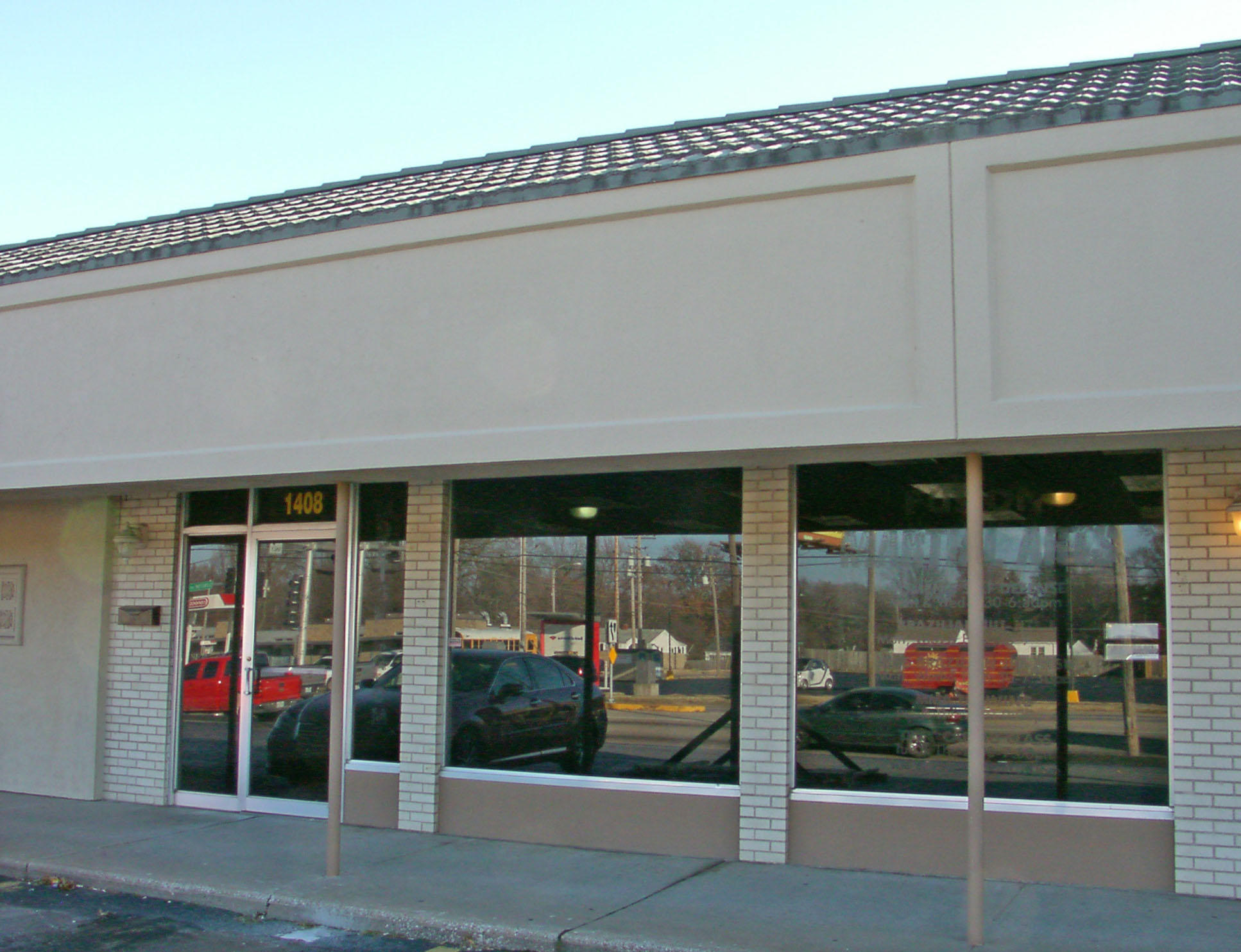 1408 South Glenstone Avenue Springfield, MO 65804