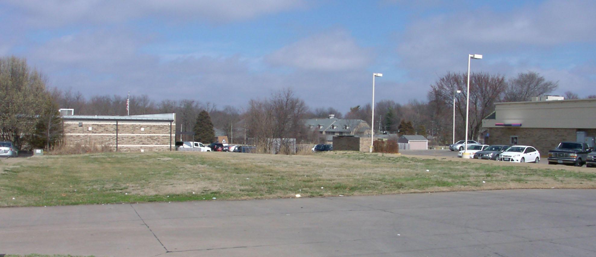 1400 Block West Sunshine Street Springfield, MO 65807