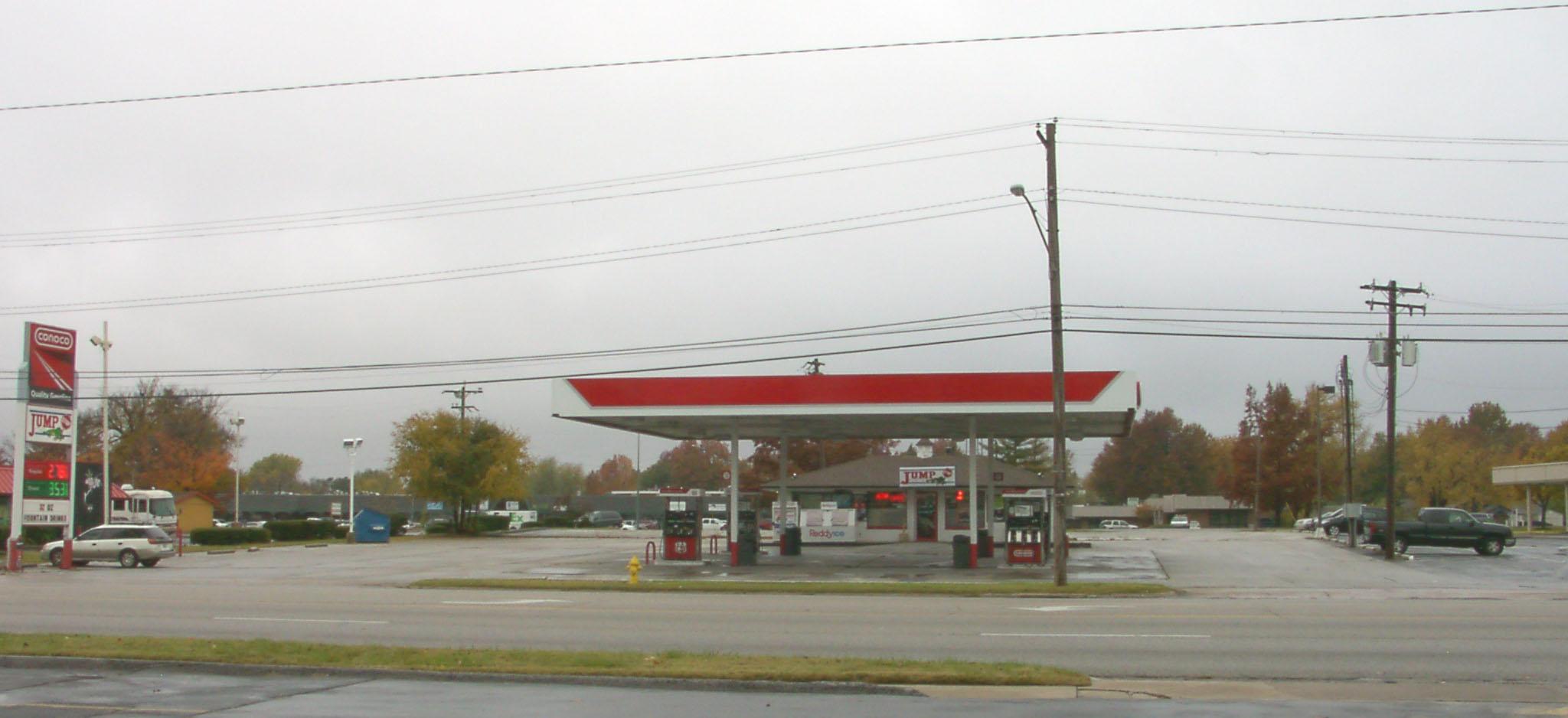 2101 South Glenstone Avenue Springfield, MO 65804