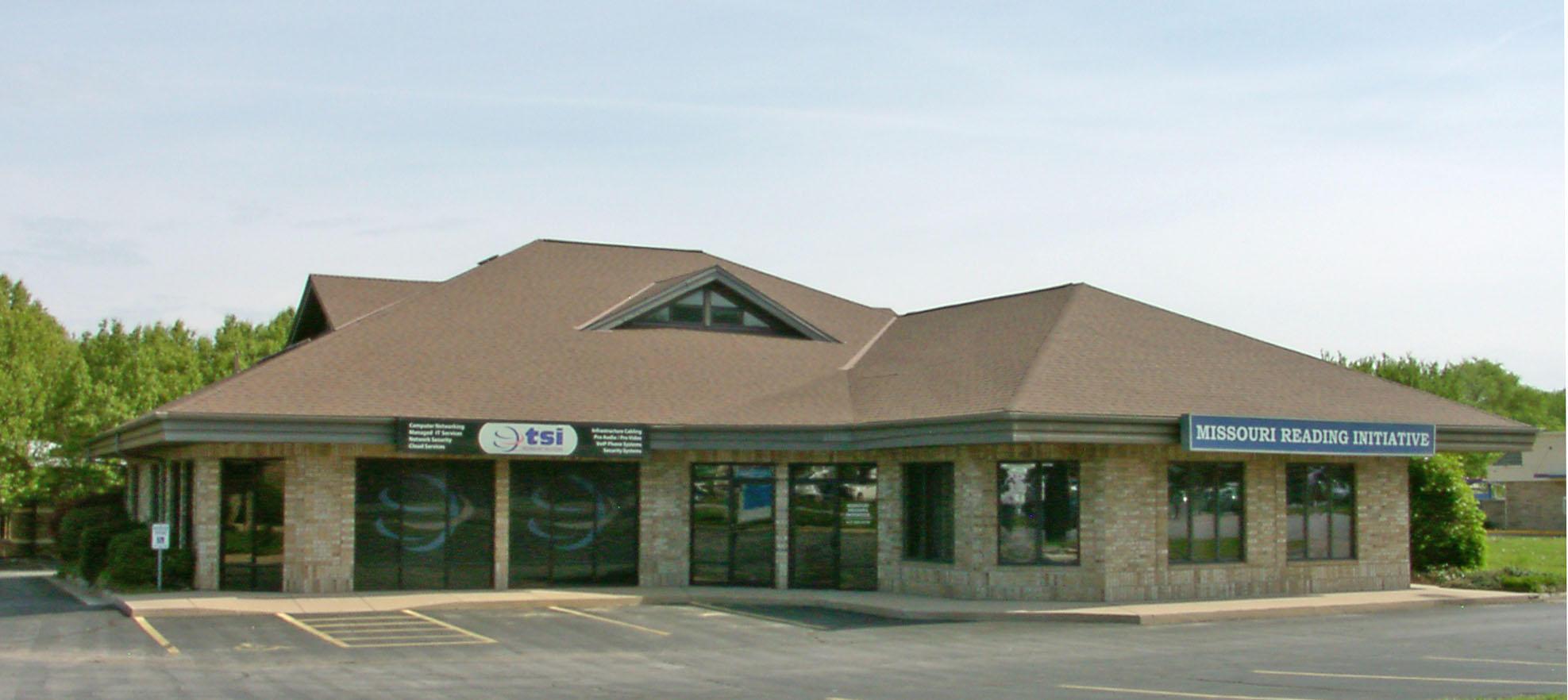 1409 West Sunshine Street Springfield, MO 65807