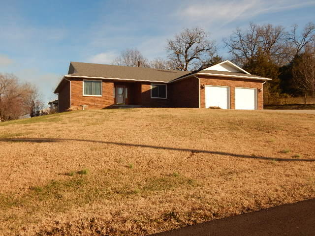 814 Guthery Street Aka Sw 7TH. St. Ava, MO 65608