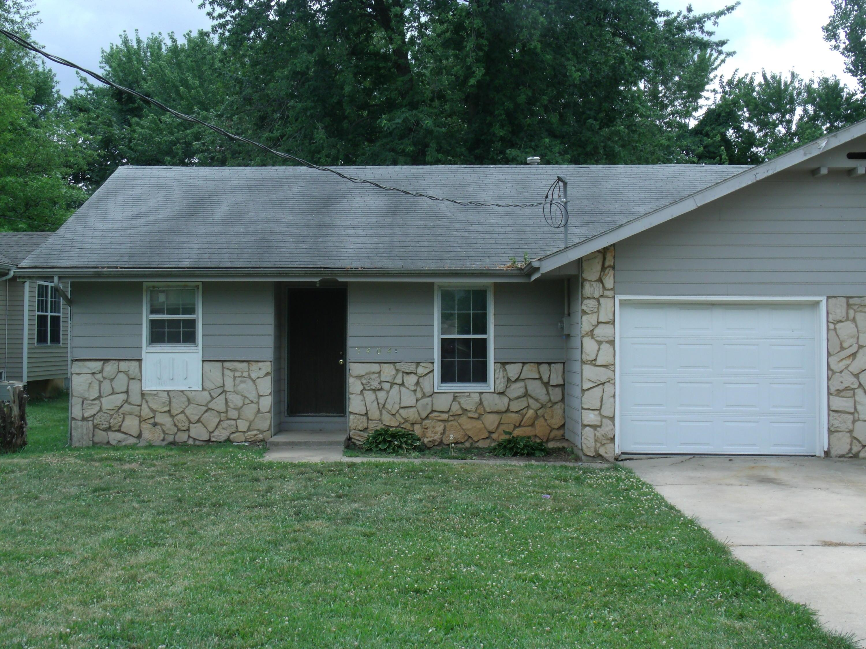 3404 West Sylvania Street Springfield, MO 65807