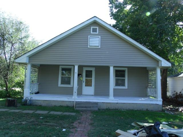 1478 East Central Street Springfield, MO 65802