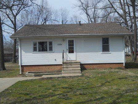 1331 North Brown Avenue Springfield, MO 65802