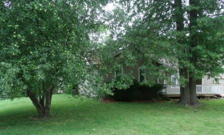1657 North Hayes Avenue Springfield, MO 65803