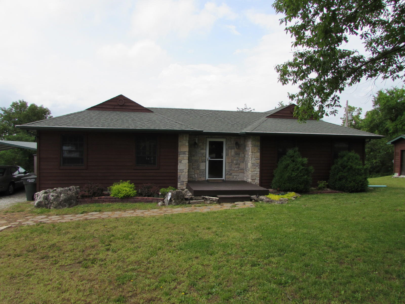 1281 State Hwy T Branson, MO 65616