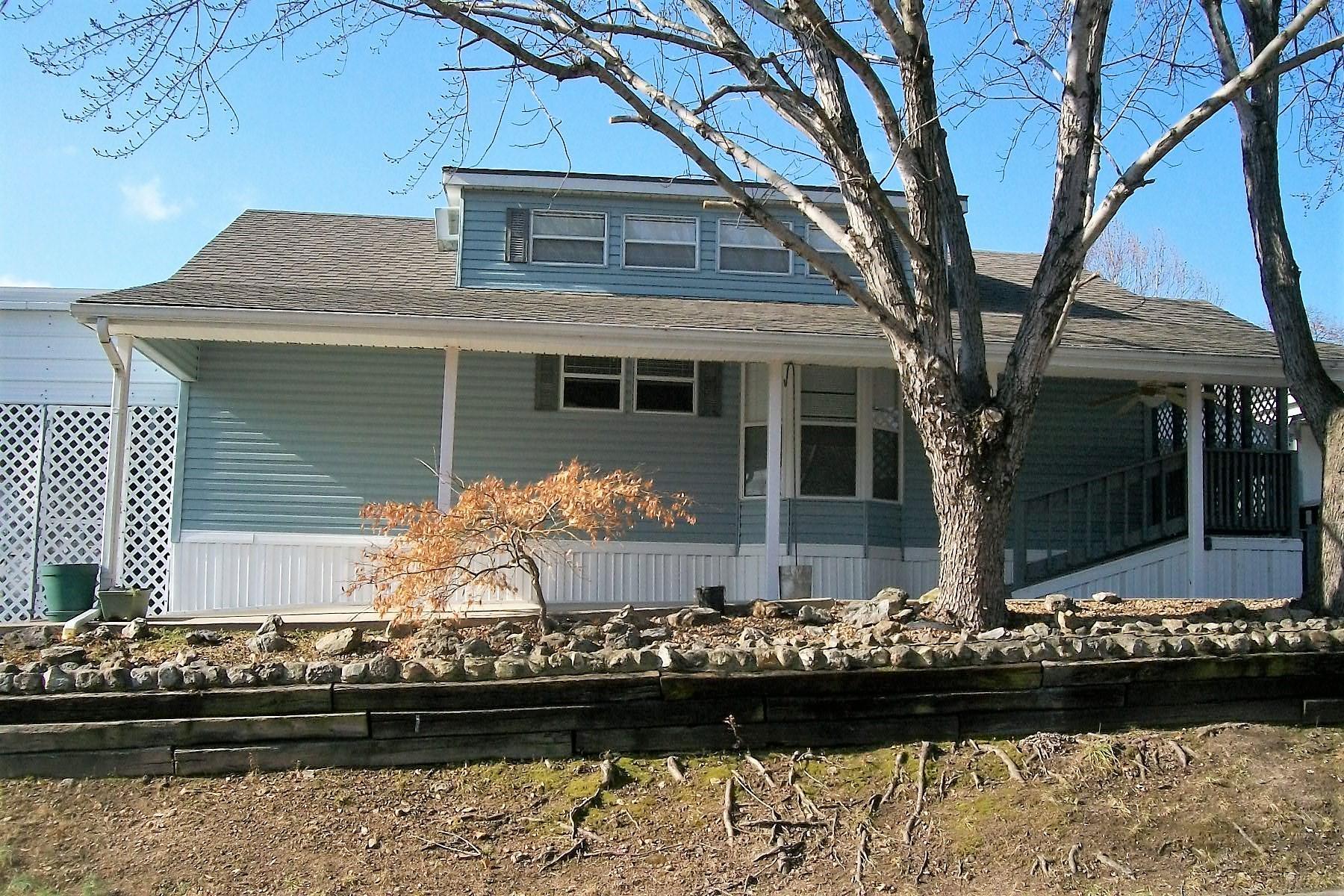 126 Estate Circle Branson, MO 65616