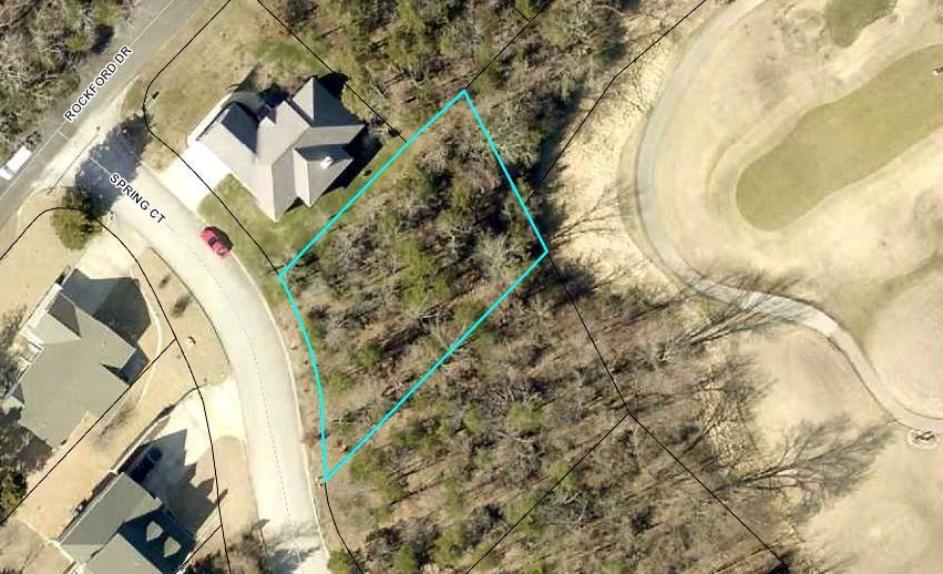 Lot 27 Spring Court Branson, MO 65616