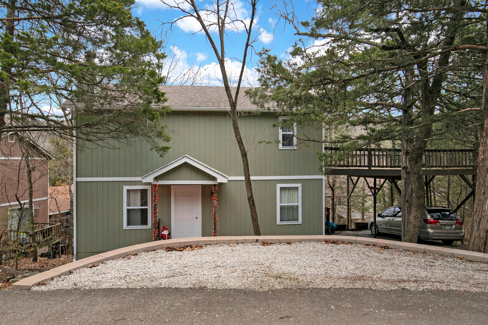 370 Lakewood Road Branson, MO 65616