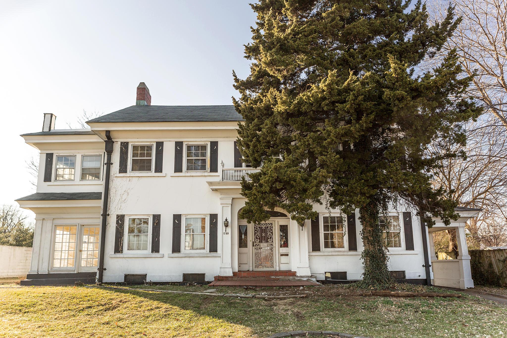 1755 South National Avenue Springfield, MO 65804