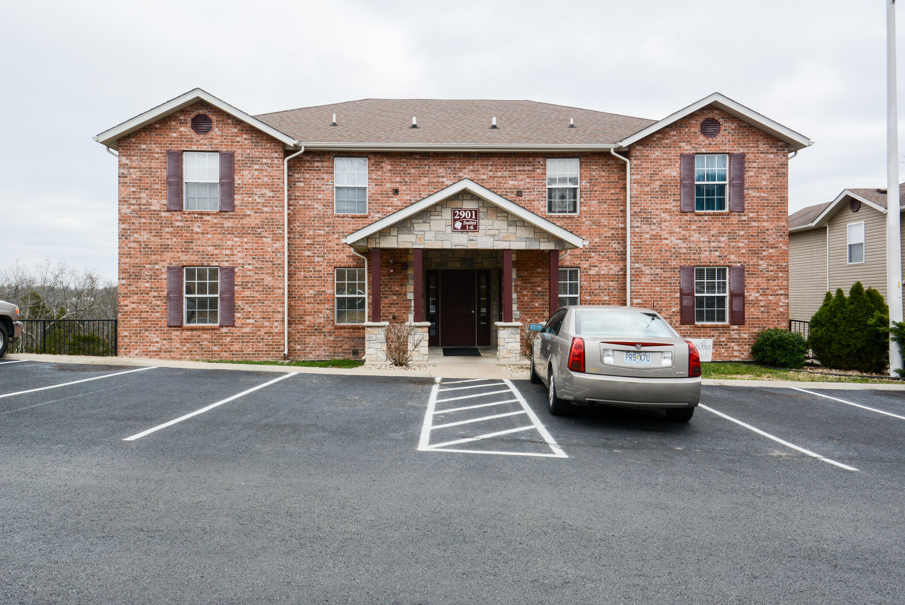 2906 Vineyards Parkway #1 Branson, MO 65616