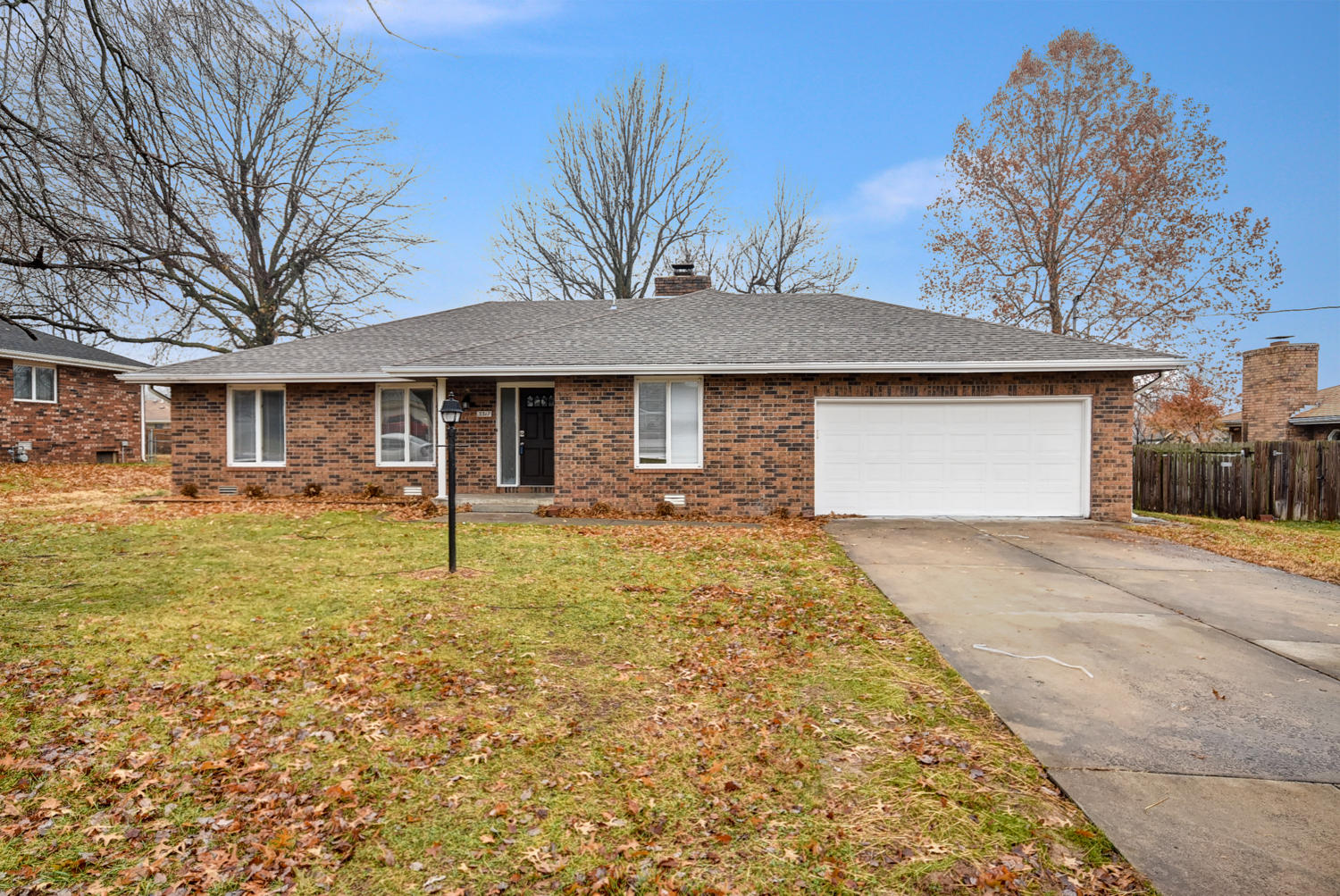 3317 North Fremont Avenue Springfield, MO 65803