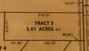 29 Enterprise Drive, Tract 5