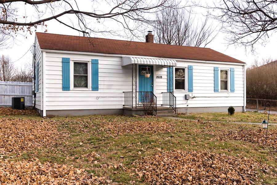 2608 North Fremont Avenue Springfield, MO 65803
