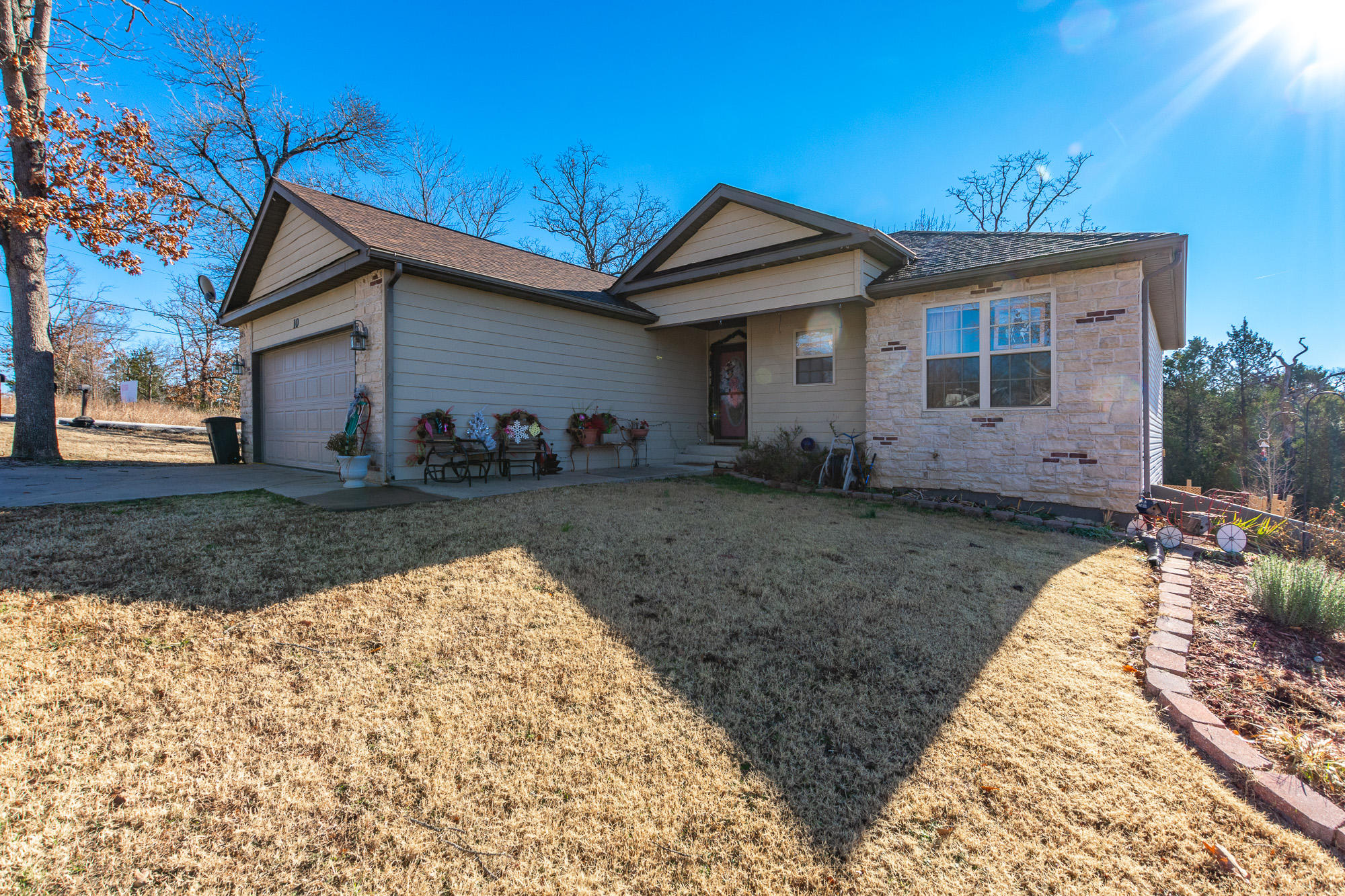 10 Homewood Lane Kimberling City, MO 65686