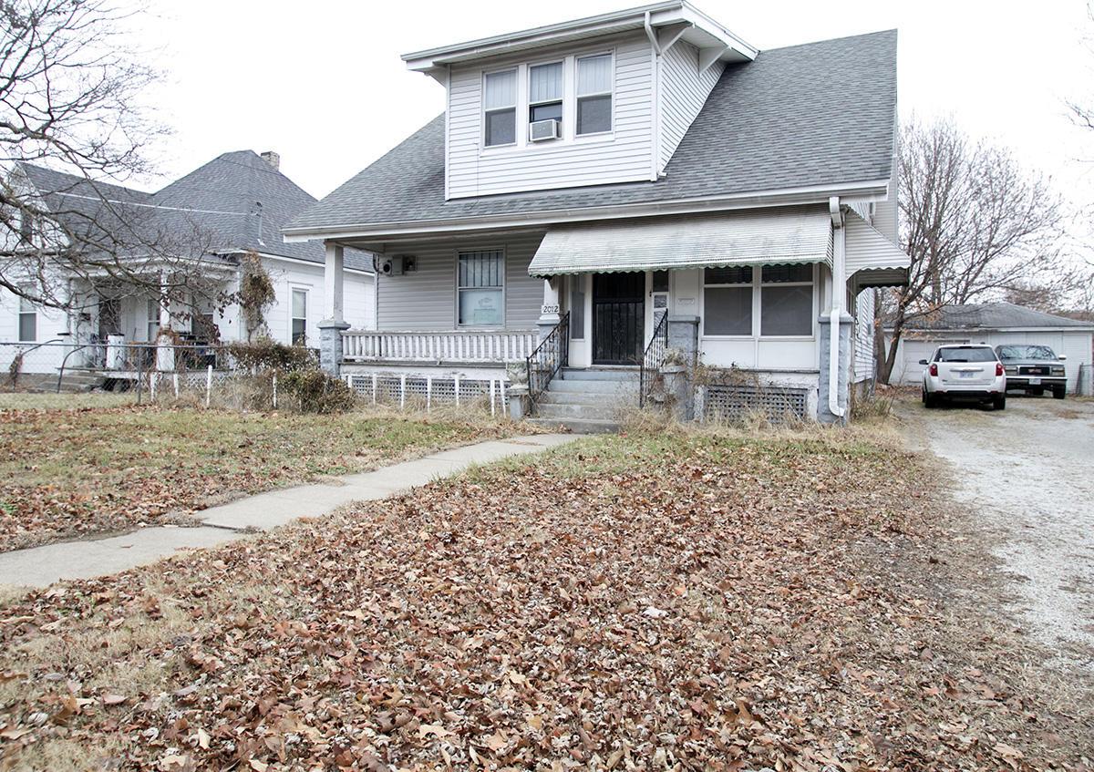 2012 North Main Avenue Springfield, MO 65803