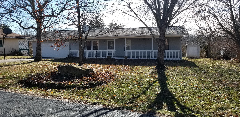 58 Pinewood Drive Reeds Spring, MO 65737