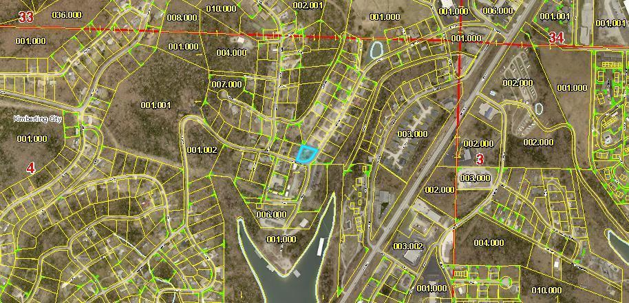 30 Lakeshore Drive Kimberling City, MO 65686